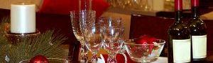 Что приготовить на новогодний стол 2015?