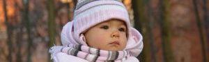 Как поднять иммунитет ребенку в осенне-зимний период?